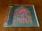 ATOMIC OPERA For Madmen Only CD+OBI 1994 JAPAN Import NEW Sealed