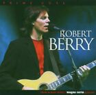 Robert Berry - Robert Berry Prime Cuts - CD - New