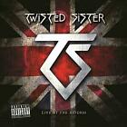 Twisted Sister - Live At the Astoria Cd+dvd - Double CD - New