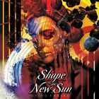 Shape of the New Sun - Dying Embers - CD - New