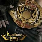 Kamikaze Kings - Law - CD - New