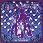 Bad Wizard - Free and Easy - CD - New