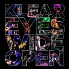 Klear - Eyes Wide Open - CD - New