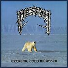 Messiah - Extreme Cold Weather - CD - New