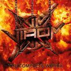 Viron - Complete Worxx (2cd) - Double CD - New
