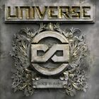 Universe Infinity - Rock Is Alive - CD - New