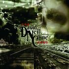 David Neil Cline - Flying In A Cloud of Controversy - CD - New