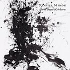 Status Minor - Three Faces of Antione - CD - New