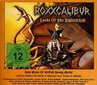 Roxxcalibur - Lords of NWOBHM (Cd+dvd) - Double CD - New