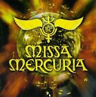 Various Artists - Missa Mercuria - CD - New