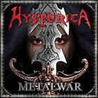 Hysterica - Metalwar (Remastered) - CD - New