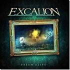Excalion - Dream Alive - CD - New