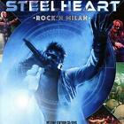 Steelheart - Rockn Milan - CD - New
