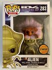FUNKO POP MOVIES ID4 INDEPENDENCE DAY ALIEN #283 CHASE VARIANT
