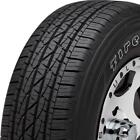 2-new P26570r16 Firestone Destination Le2 111t All Season Tires Frs097895