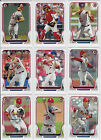 2014 Topps Opening Day Baseball Cards 11