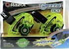 Razor Light Up Jetts Heel Wheels Age 8+