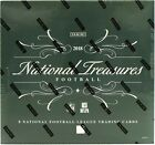 2018 PANINI NATIONAL TREASURES FOOTBALL Factory Sealed Hobby Box (Mayfield RC?)