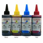 100ML Refill Ink Kit Universal Dye Printer Paper Replacement for Canon PG 245