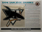 San Jose Sharks Collecting and Fan Guide 4