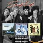 Straight Eight - No Noise From Here / Shuffle 'n' Cut - Double CD - New