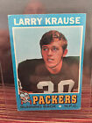Top Green Bay Packers Rookie Cards of All-Time 60