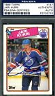 Jari Kurri Cards, Rookie Cards and Autographed Memorabilia Guide 40