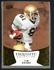 Tim Brown Football Cards, Rookie Cards and Autographed Memorabilia Guide 14