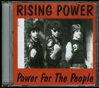 Rising Power Power For The People CD new Mike Portnoy