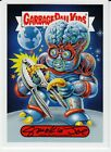 2018 Topps Garbage Pail Kids Oh, The Horror-ible Trading Cards 22