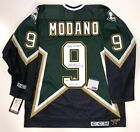 Mike Modano Cards, Rookie Cards and Autographed Memorabilia Guide 48