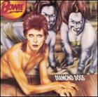 Diamond Dogs [Japan] by David Bowie: Used