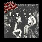 Metal Church-Blessing In Disguise (UK IMPORT) CD NEW