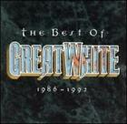 The Best of Great White: 1986-1992 by Great White: Used