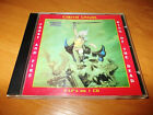 CIRITH UNGOL Frost And Fire / King Of The Dead CD 17 Track (OW30992)  One Way