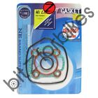 Top End Engine Gasket Set Kit Italjet Dragster D50 LC 1998-2008