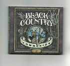 BLACK COUNTRY COMMUNION 2 - Limited Ed Deluxe CD - BAND SIGNED Autographed by 4