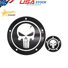 Derby Timer Engine Cover For Harley Road King Dyna Electra Street Glide Softail