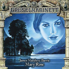 GRUSELKABINETT-FOLGE 91-MARY ROSE (UK IMPORT) CD NEW