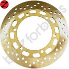 Front Right Brake Disc Kawasaki GPZ 550 A ZX550A 1984-1989