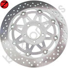 Front Left Brake Disc Kawasaki ZXR 250 ZX250A 1989-1991