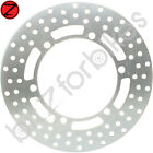 Rear Brake Disc Kawasaki Tengai 650 KL650B 1989-1991