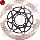 Front Left Brake Disc Kawasaki ZZR 1400 ABS ZX1400D 2008-2010