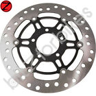 Front Left Brake Disc Suzuki GSF 650 S Bandit Faired/No ABS 2005-2006