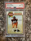 1979 Topps Football Cards 10