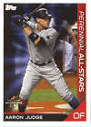 2019 Topps MLB Sticker Collection Baseball Cards 13