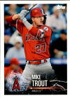 2019 Topps MLB Sticker Collection Baseball Cards 17