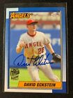 Throwback Attack! 2014 Topps Archives Fan Favorites Autographs Gallery 49