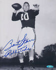 Bart Starr Football Cards, Rookie Card and Autograph Memorabilia Guide 43