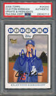 Clayton Kershaw Rookie Cards and Autograph Memorabilia Guide 61